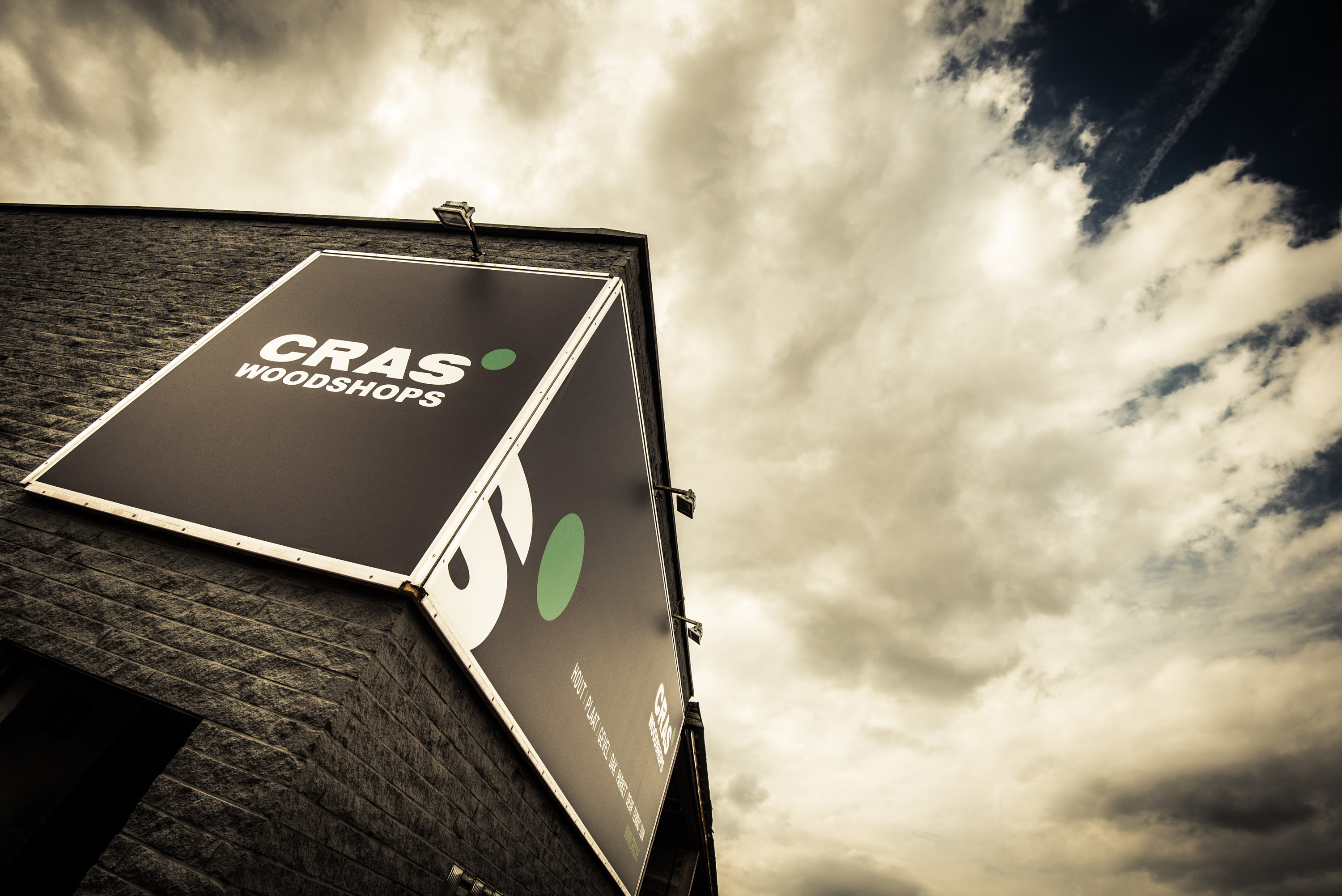 Cras: transforming the wood business with Salesforce and Visit 360